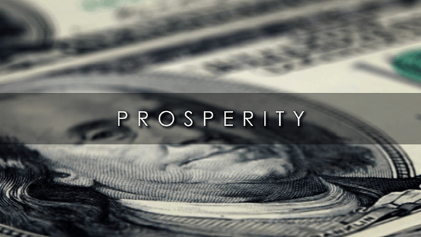 Prosperity Film Trailer