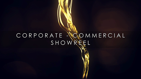 Corporate Commercial Showreel