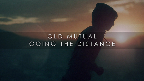 Old Mutual Going the Distance