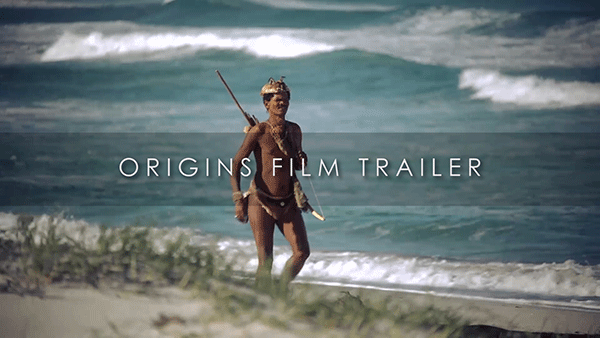 Origins Film Trailer