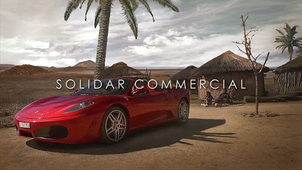 Solidar Commercial